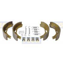 Set remvoeringen (CB1355) S2005-7 (Type RT) BPW