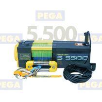 S-5500 12V Liertouw 2495 kg