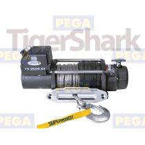 Elektrische lieren (Superwinch) SW-Tigershark 9.5 12V Liertouw 4309 kg